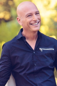 Photo provided Howie Mandel to appear at Morristown Performing Arts Center on July 16.