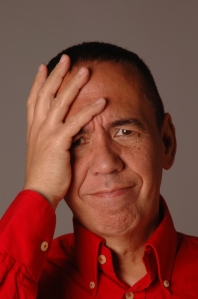 Gilbert Gottfried.